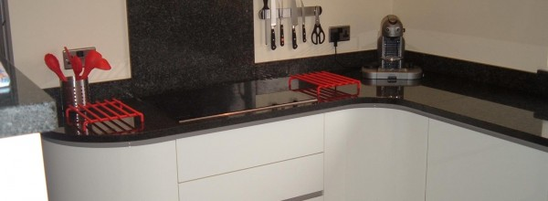 Contemporary Kitchen Northampton