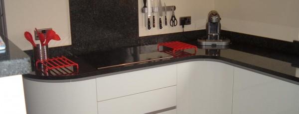 Contemporary Kitchen Northampton