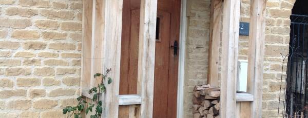 Oak Porch Leicestershire