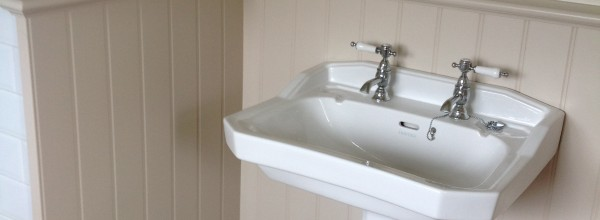 Traditional Bathroom Leicestershire