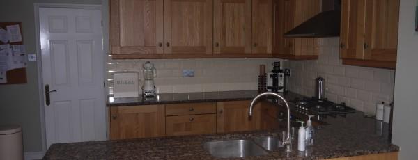 Kitchen installation Northamptonshire